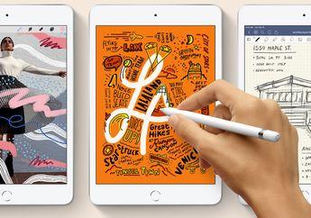 Ming Chi Kuo Prediksi Apple Glass Rilis 2022, iPad Mini 9 inci Tahun Depan