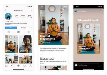 Instagram Rilis Guides dan Hapus Komentar Bersamaan di Indonesia