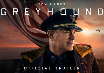 Apple TV+ akan Tayangkan Film Perang Dunia yang Diperankan Tom Hanks