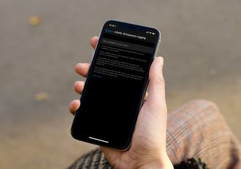 Fitur COVID-19 Exposure Logging iOS 13.5 Tidak Tersedia di Indonesia