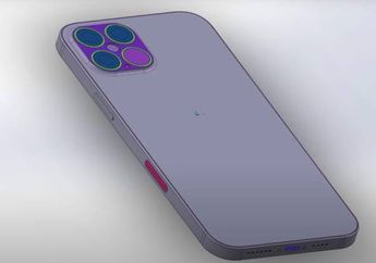 (Rumor) Spesifikasi Kamera iPhone 13 Bocor, Begini Detailnya