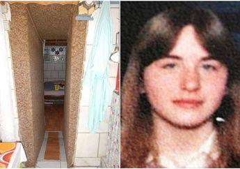 24 Tahun Disekap, Diperkosa dan Melahirkan 7 Anak