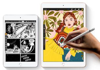 (Rumor) Apple Pencil Terbaru Akan Hadir dengan Warna Hitam