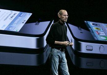 Mengenang iPhone 4 di Ultah ke-10, Prototype Bocor Hingga Bumper Gratis