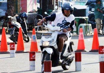 Urus SIM yang Hilang Nggak Pakai Ribet, Tak Perlu Ikut Tes Lagi! Cuma Butuh 60 Menit Langsung Jadi