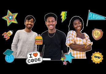 Apple Bagikan Cerita dari Pemenang WWDC20 Swift Student Challenge