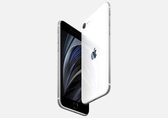 iPhone SE 2020 Diklaim Sukses Gaet Pengguna Android untuk Berpaling