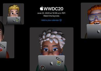 Developer Bagikan Keluh Kesah Jalani WWDC 2020 Secara Online
