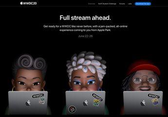 (Rumor) Apple Tidak Akan Mengumumkan Hardware Apapun di WWDC 2020
