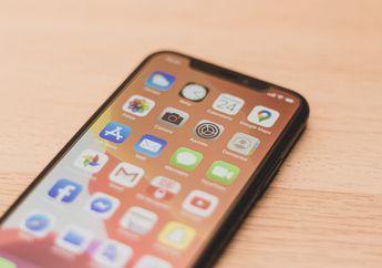(Rumor) Panel Layar iPhone 12 Tampilkan Notch Lebih Kecil