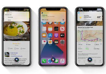 iPhone yang Mendukung iOS 14: Dari iPhone 6s Hingga iPhone 11 Pro Max