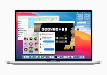 Preview macOS Big Sur: Desain Tampilan Baru, Safari, Control Center