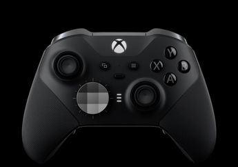 iOS 14 Mendukung Xbox Elite Wireless Controller Series 2 dan Remapping