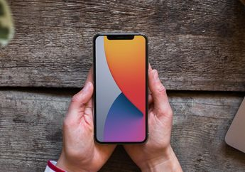 Yuk Download Wallpaper iOS 14 dan macOS Big Sur!