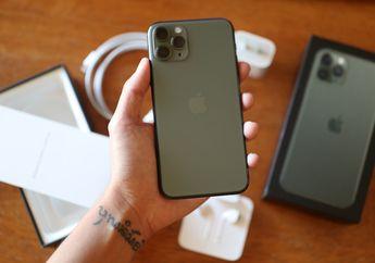 (Rumor) iPhone 12 Dijual Tanpa Charger atau EarPods, Kenapa?
