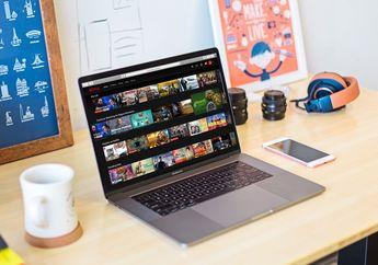 Safari macOS Big Sur Mendukung 4K HDR dan Dolby Vision di Netflix