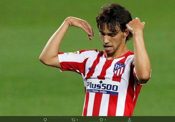 Kelewat Barbar, Wonderkid Atletico Madrid Disemprot Vicente Del Bosque