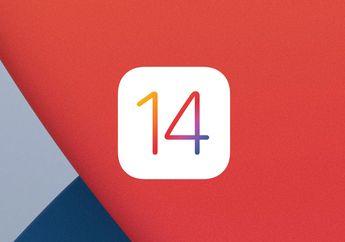 Update iOS 14 Developer Beta 6 Sudah Dapat Diunduh