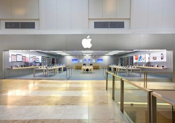 Melbourne Kembali Terapkan Lockdown, Apple Store Juga Ikut Tutup