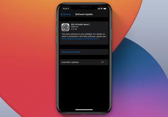 Panduan Lengkap Instal iOS 14 dan iPadOS 14 Versi Public Beta