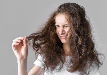 Tips Basmi Kutu Rambut, Cukup dengan 3 Racikan Ala Rumahan Semuanya Bablas