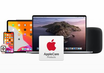 Layanan AppleCare+ Sistem Bayar Perbulan Diperluas ke 3 Negara