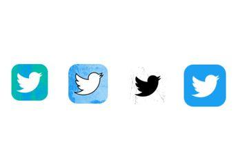 Twitter Uji Fitur Variasi Ikon dan Splash Screen Baru di iOS