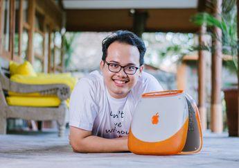Selamat Ultah ke-21, iBook G3! Laptop Apple Warna-Warni dan Wi-Fi Pertama