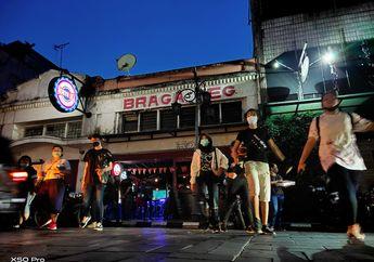 Mendefinisikan Kembali Perjalanan ke Bandung Selatan di Waktu Malam