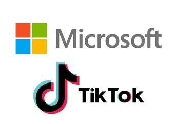 Microsoft Bahas Rencana Membeli TikTok untuk Pengguna di Amerika