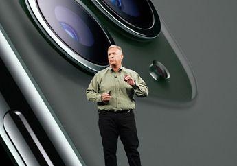 Masuk Usia 60 Tahun, Phil Schiller Kini Berstatus Apple Fellow