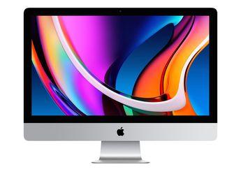 Pengguna iMac 2020 dengan Radeon Pro 5700 XT Keluhkan Screen Glitch