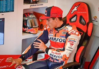 MotoGP Austria 2020 - Bos Honda Beri Bocoran soal Comeback Marc Marquez