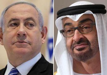 Apa yang Disepakati dari Normalisasi Hubungan Israel dan UAE?