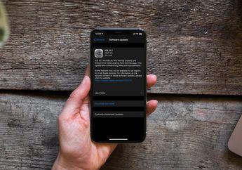 Update iOS 13.7 Bawa Fitur Contact Tracing untuk COVID-19 Exposure Notifications