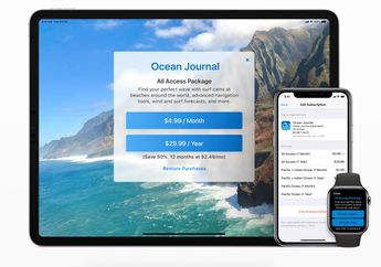 Apple Developer Segera Dapat Fitur Kode Berlangganan untuk Promosi