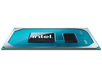 Jelang Rilis Apple Silicon, Intel Umumkan CPU Generasi 11 'Tiger Lake'