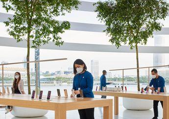 Mengintip Harga iPhone 12 Series di Singapura, Mulai 12 Jutaan Rupiah