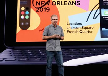 Greg Joswiak Tampil di Laman Apple Executive, Gantikan Phil Schiller