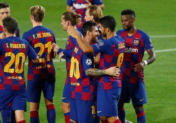 Barcelona Balas Dendam ke Bayern Muenchen dengan Modal Rp346 Miliar!