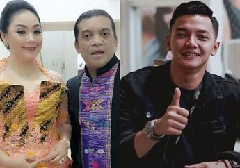Baru Selesai Ziarah Ke Makam Didi Kempot, Yan Vellia Bongkar Lagi Fakta Baru Soal Pernikahan Dory Harsa: 'Setahu Saya...'