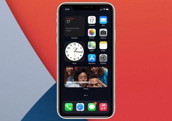 Panduan Lengkap Menggunakan Fitur Widget di iPhone iOS 14