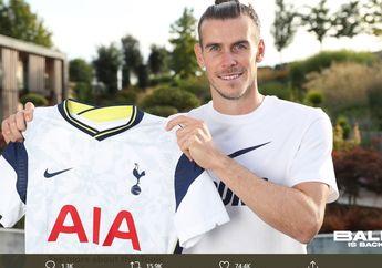 Satu Alasan Kenapa Transfer Gareth Bale ke Manchester United Gagal