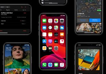 Selamat Tinggal iOS 13. Apple Resmi Tutup Jalur Downgrade iOS 13.7