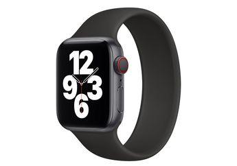 Pembeli Apple Watch Baru dengan Solo Loop Salah Ukuran Bisa Tukar Watch Band Saja