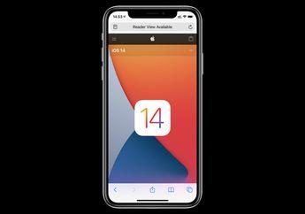 5 Fitur Baru di Safari iOS 14 untuk iPhone dan iPad