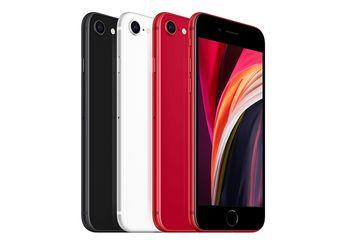 Mulai Dijual 2 Oktober, Ini Harga Resmi iPhone SE 2020 di Indonesia