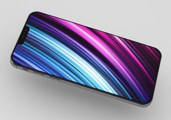 (Rumor) iPhone 13 dengan Layar 120Hz ProMotion Display Meluncur 2021