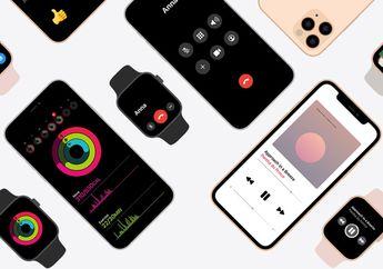 Apple Sarankan Restore iPhone dan Apple Watch Jika Baterai Boros dan Data GPS Hilang