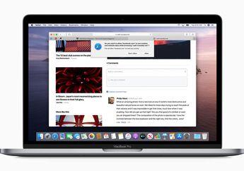 Bikin Error, Apple Tarik Update Safari 14 dan Security Updates Mojave